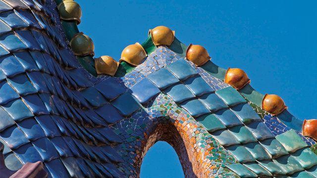 Love Casa Batlló Casa Batlló Gaudi Antoni Gaudi