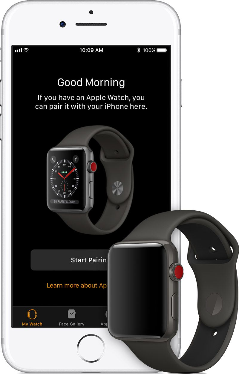 How To Set Up And Use Cellular On The Apple Watch Series 3 Apple Watch Apple Watch Hacks Apple Watch Series 3