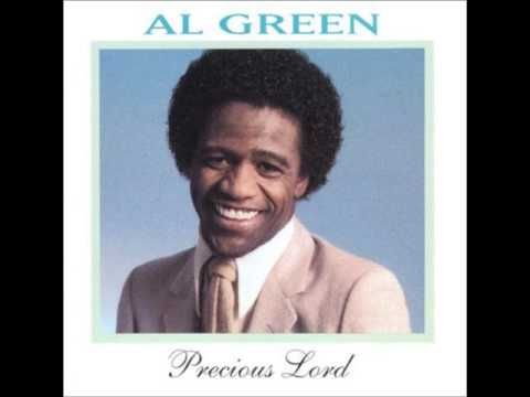 Glory To His Name Al Green Precious Lord Gospel Song Al