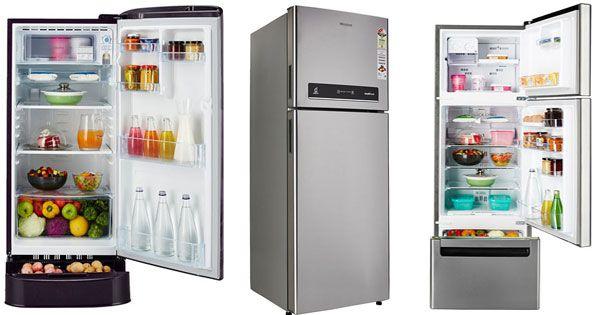 10 Best Refrigerators In India