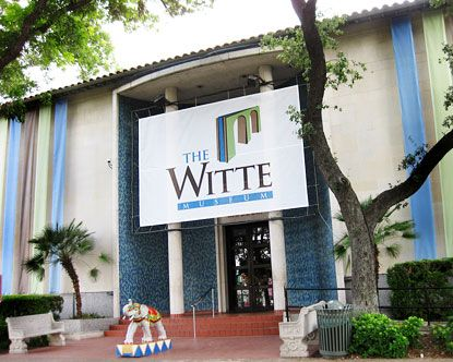 The Witte Museum Has A Bunch Of Fun Interactive Exhibits Including Dinosaurs Animals Mummies The H E B Tree House Texas Places San Antonio Dinosaur Museum