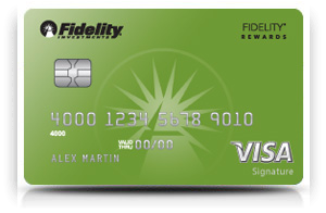 Best option for cash at fidelity