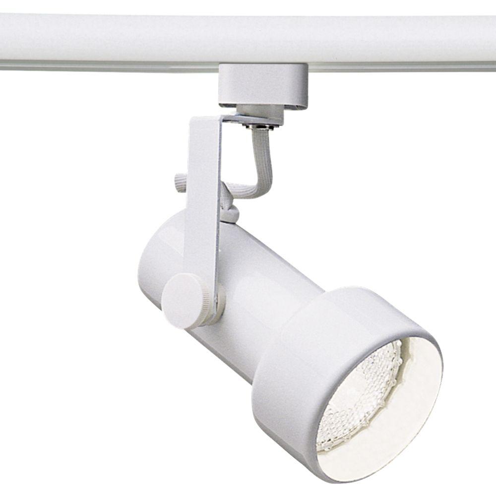 Wac 725 j white track head for juno style 6v883 juno track lighting