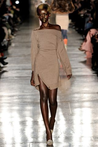 Fall 2011 Ready-to-Wear  Vivienne Westwood Red Label