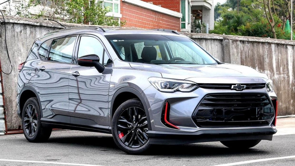 9 Image Chevrolet Orlando 2020 in 2020 Chevrolet orlando