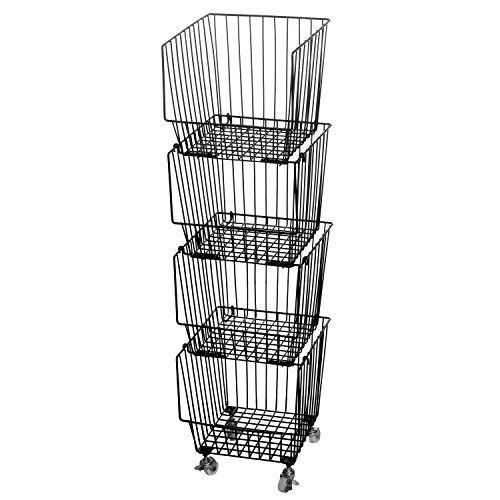 Time To Source Smarter Folding Trolley Folding Laundry Storage Trolley