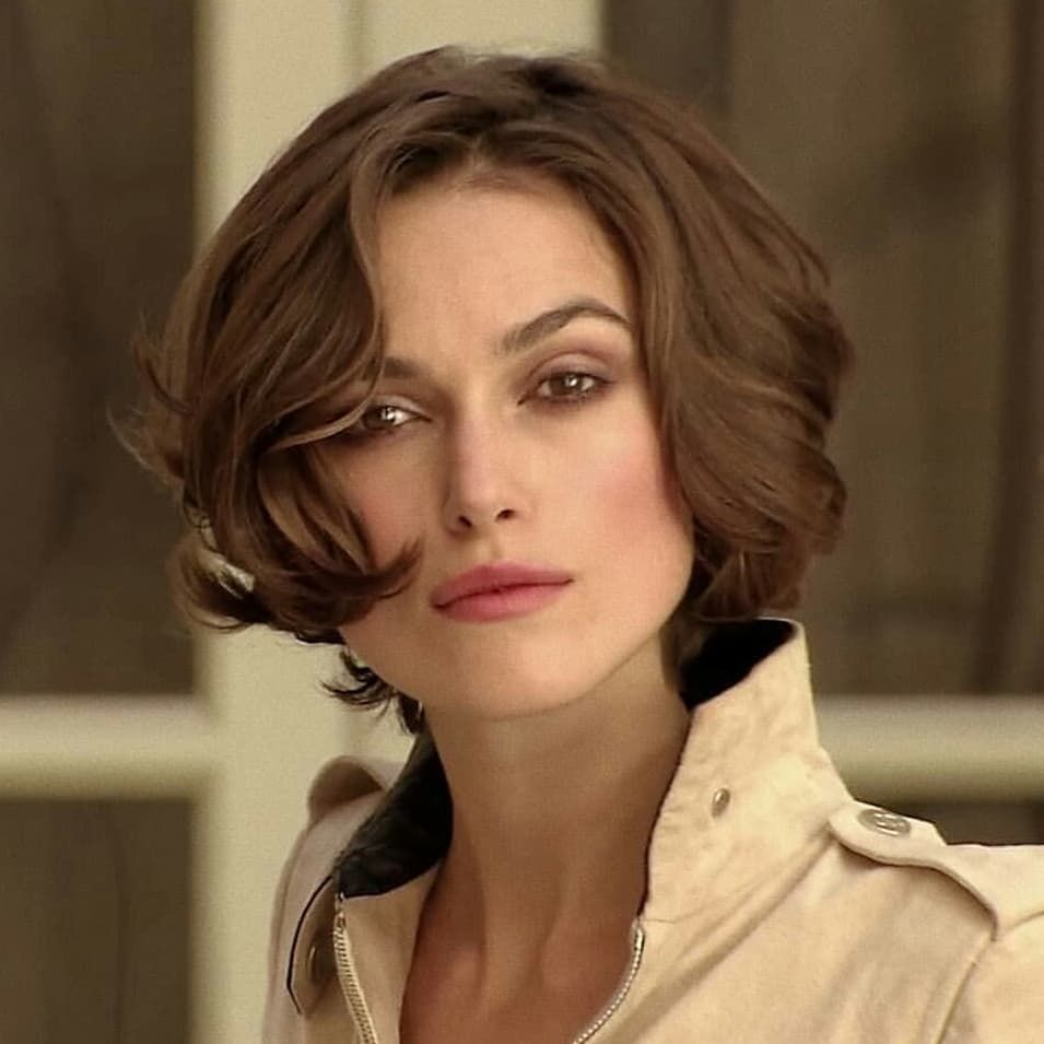 Keira Knightley in Coco Mademoiselle: The Film - CHANEL | Keira ...