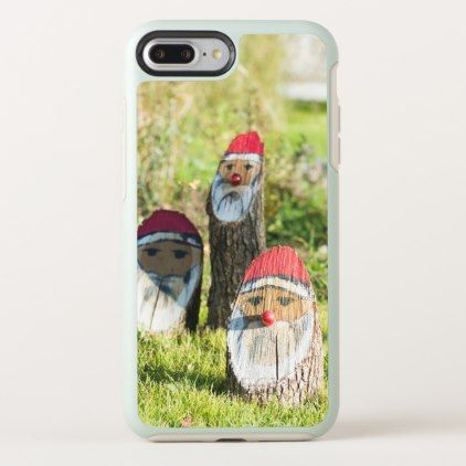 Wooden santa claus otterbox symmetry iphone 8 plus7 plus case cyo wooden santa claus otterbox symmetry iphone 8 plus7 plus case cyo customize design idea do it yourself like it pinterest solutioingenieria Choice Image