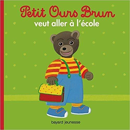 tlcharger petit ours brun veut aller lcole gratuit - Petit Ours Brun Telecharger