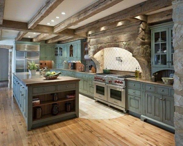 de 300 Fotos Cocinas Modernas 2016 - Ideas para decorar cocinas - cocinas italianas