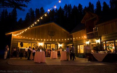 Wedding Venue The Woodlands Montana Wedding Venues Big Sky Wedding Outdoor Wedding Venues