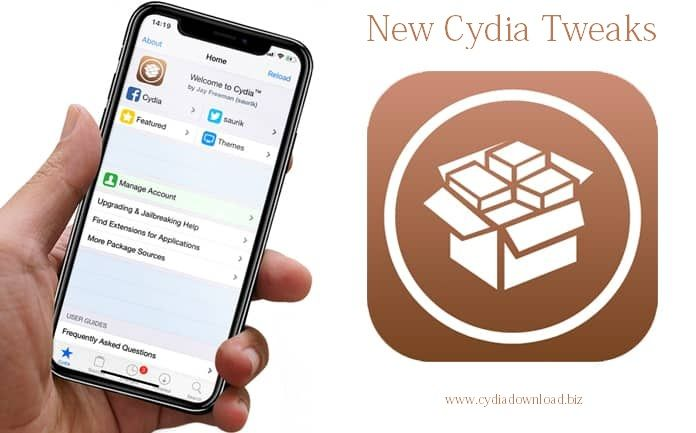 Get the must have 3rd party Cydia app store with cydia