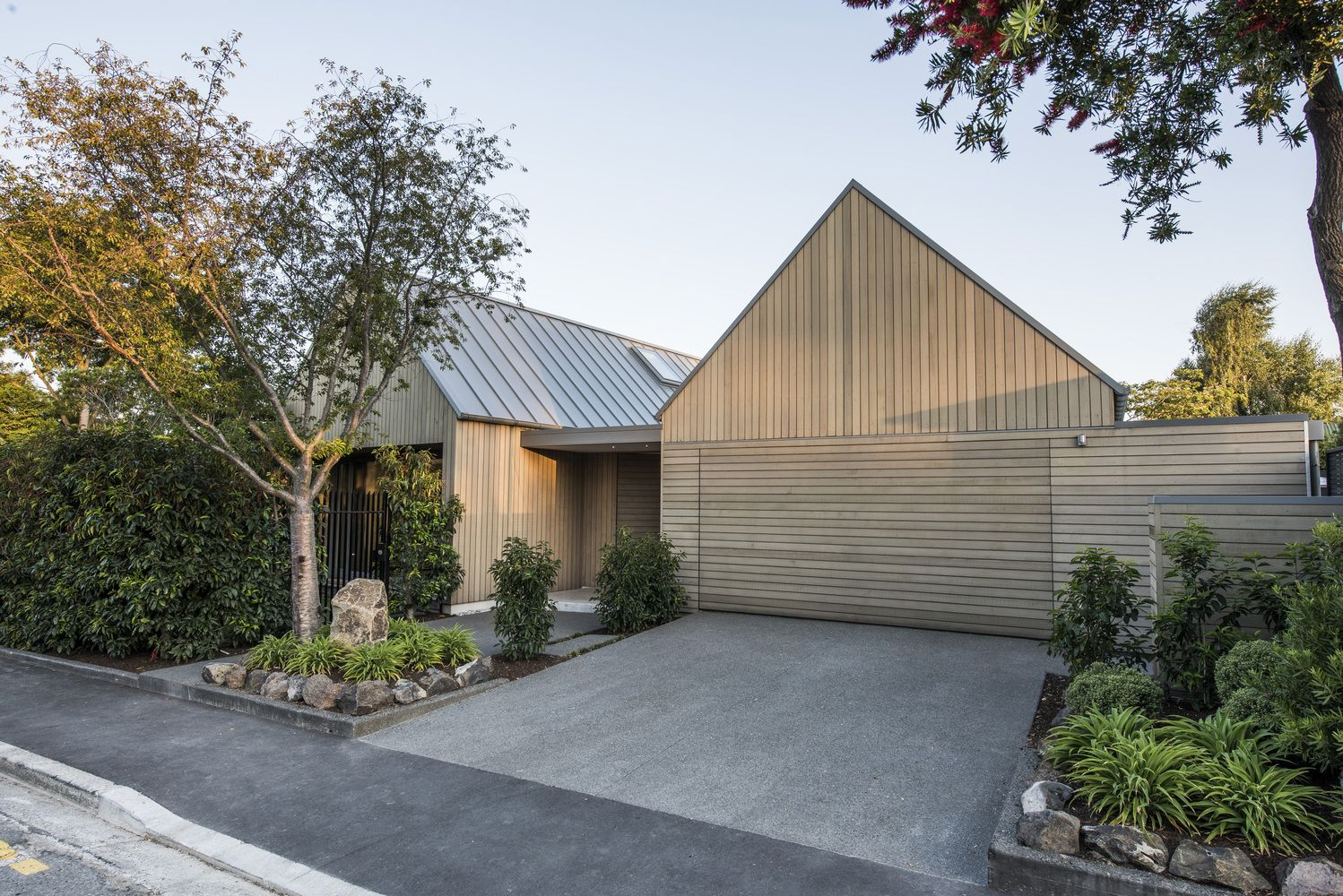 Gallery of Christchurch House / Case Ornsby Design Pty Ltd - 4