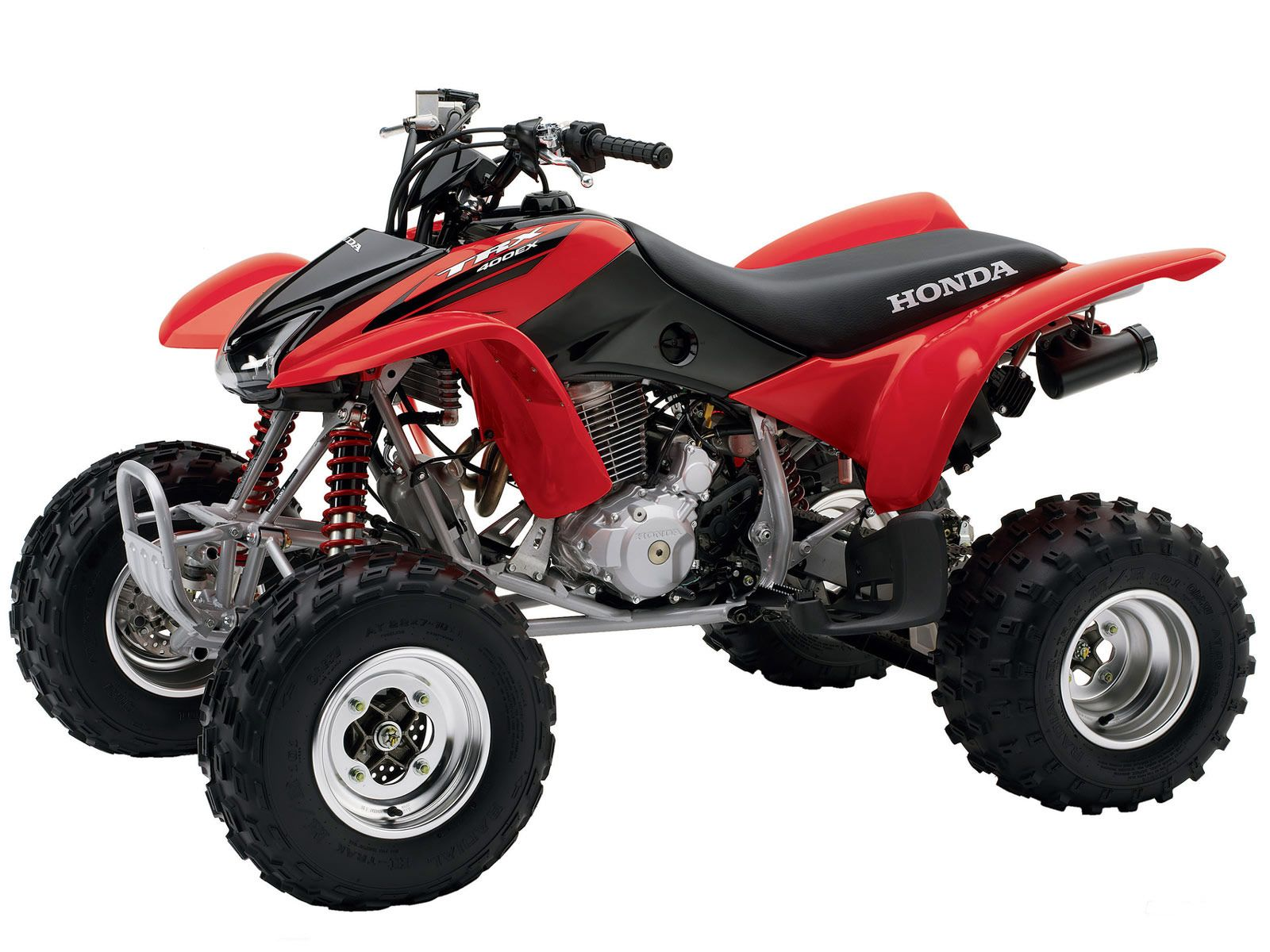 Honda Latest Racing Quad Bike Atv Quad Bike Honda Bikes