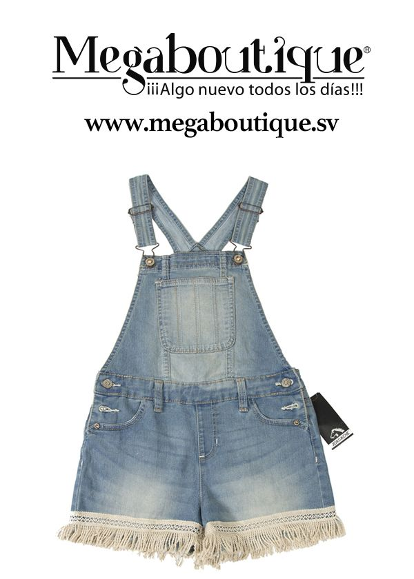 Overol Para Nina Blue Jeans Talla L G 10 12 Con Etiqueta Precio 9 00 Ropa Joven Ropa Para Ninas Ropa