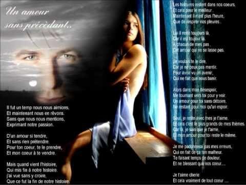 Pardonne Moi Si Je Taime Claude Barzottiwmv Youtube Le