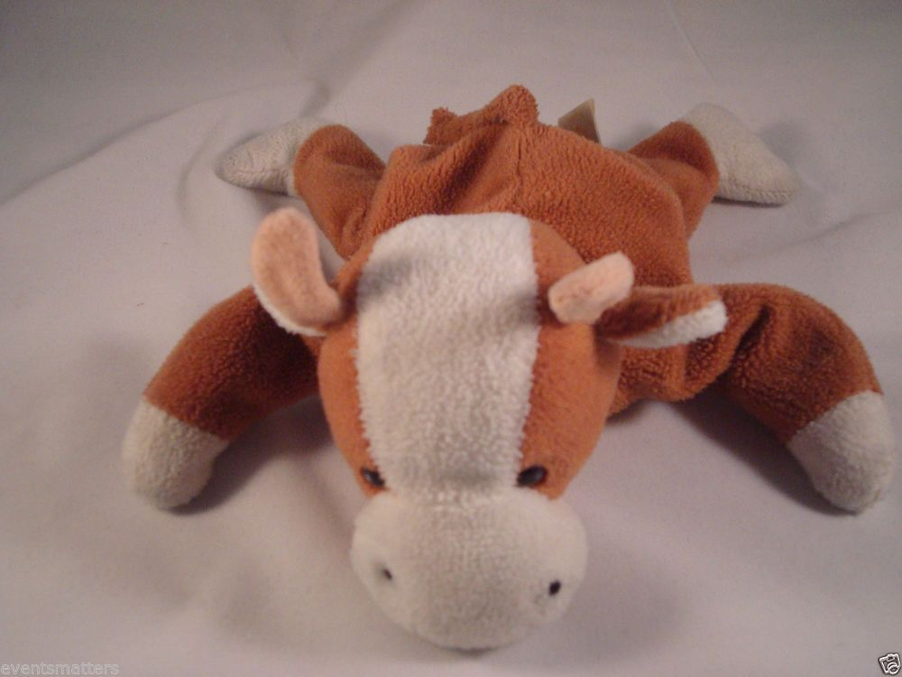 Bessie the Cow Ty Beanie Babies (1995) Retired - Buy 5 get FREE SHIPPING    691  Ty 68af601b4e3