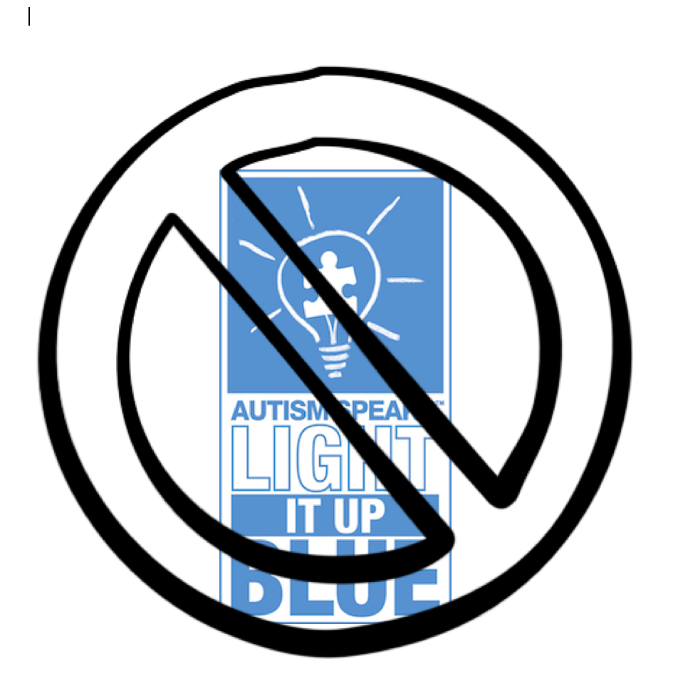Autism speaks is ableist light it up blue is sexist cause autism speaks is ableist light it up blue is sexist buycottarizona Image collections
