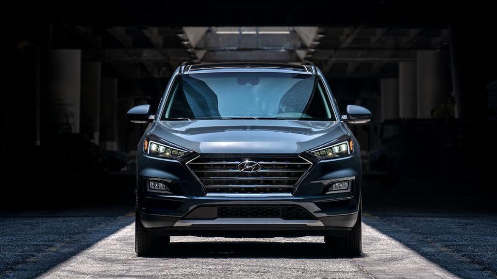 Every Day Is A Good Day For A Hyundaitucson Photo Hyundai Tucson Suv Car Suv
