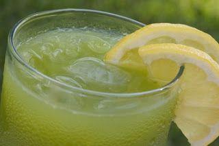 Green Lemonade recipe - Stylish Home Decors, Food Recipes, Beauty Care Recipes