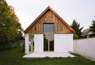 Haus M Bernhard Denkinger Nikitsch A 2007