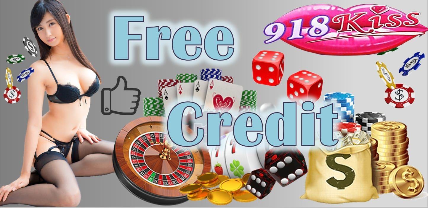 918kiss new register free credit
