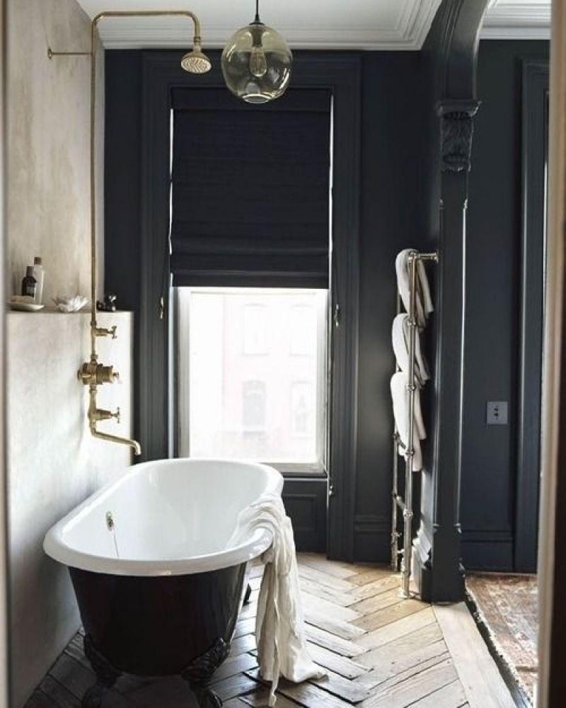 Vouwgordijn in No Limits stof – ideaal voor in de badkamer ...
