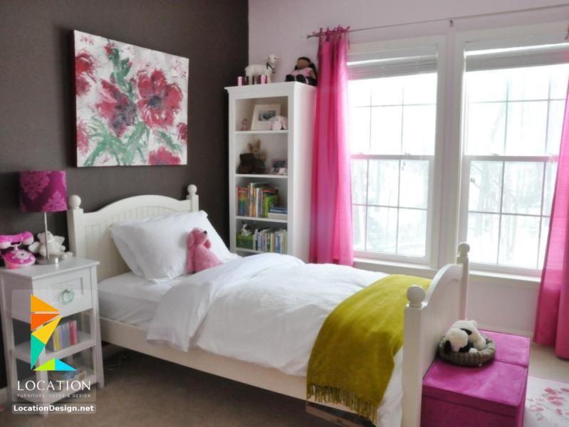 غرف اطفال بنات 2018 2019 غرف نوم بنات مراهقات Tween Girl Bedroom Small Room Bedroom Girl Bedroom Decor