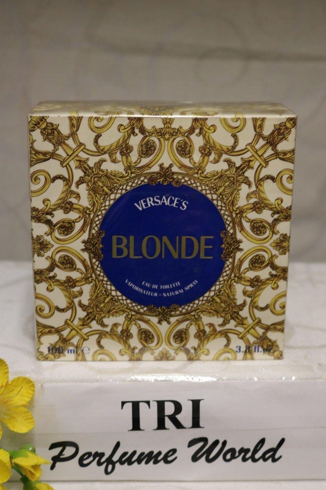 145 By Versace Eau De Toilette Spray 67Blonde FlOz Women 3 3 KcJF1l