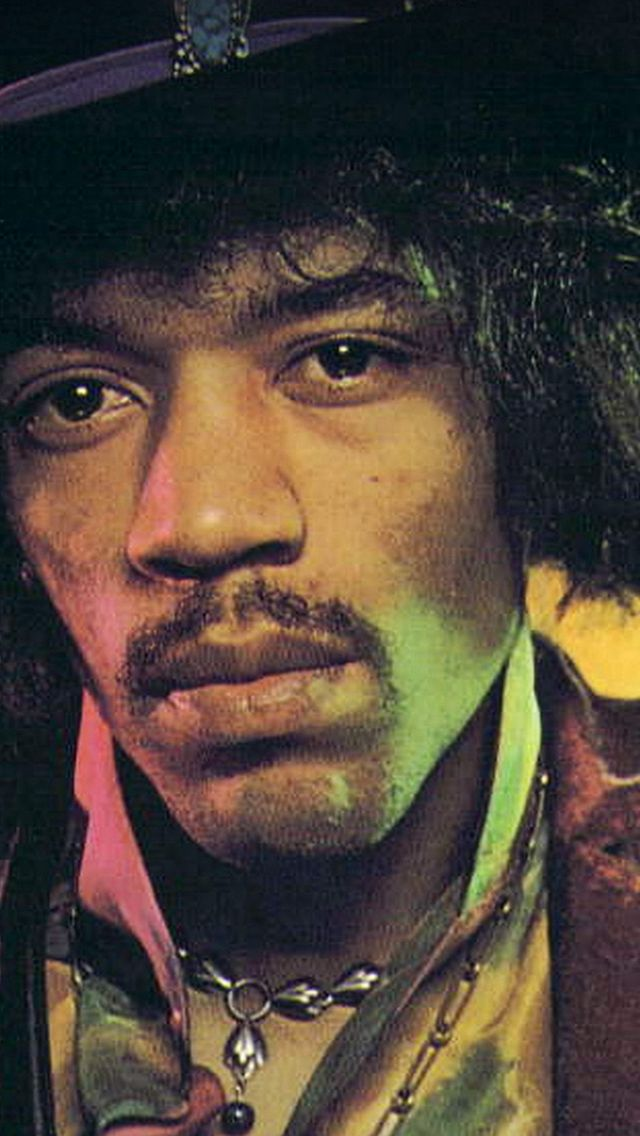 Jimi Hendrix Face Music Regae Artist Iphone Wallpapers Jimi Hendrix Hd Wallpaper Iphone Iphone 5s Wallpaper
