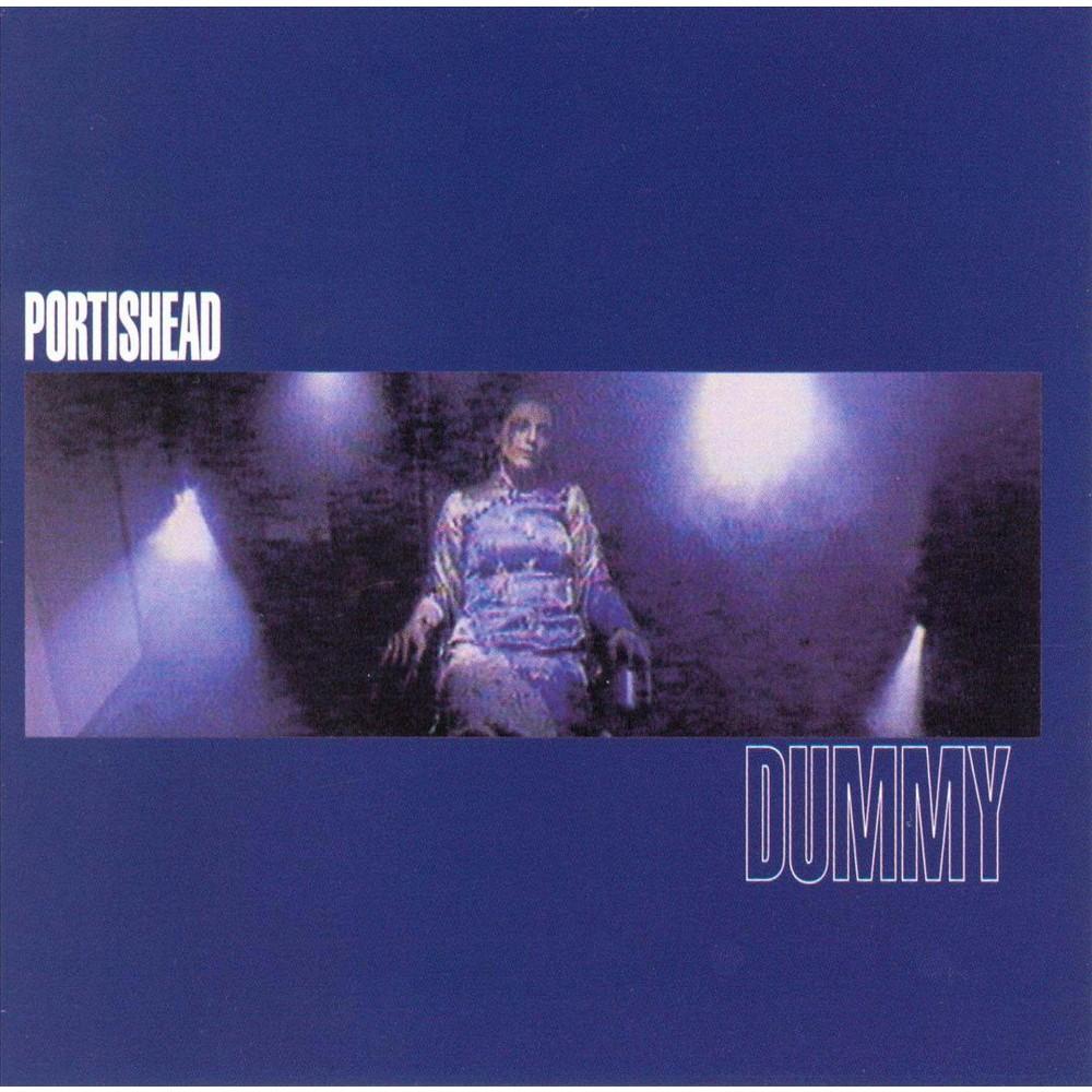 Portishead Dummy Cd Music Portishead Great Albums Best