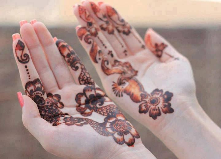 Mehndi Ceremony Zara : Pics kareena and saif mehendi ceremony marraige registeration