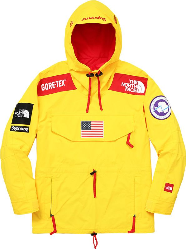 Supreme Supreme® The North Face®  b758174f666