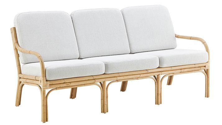 Amsterdam 3-Seater Sofa