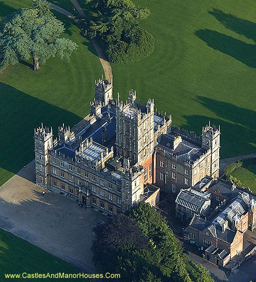 highclere castle hampshire england uk geb ude pinterest. Black Bedroom Furniture Sets. Home Design Ideas