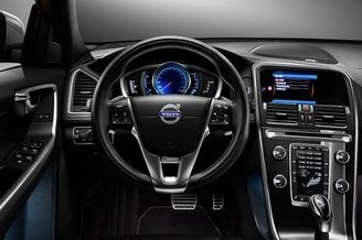 Awesome Volvo 2017: VOLVO XC60 R Design  Interior... Check More At