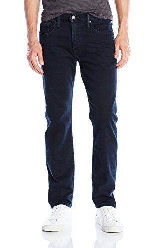 Levi's Men's 502 Regular Taper Jean, Hunters Moon, 30Wx32L ❤ Levi's