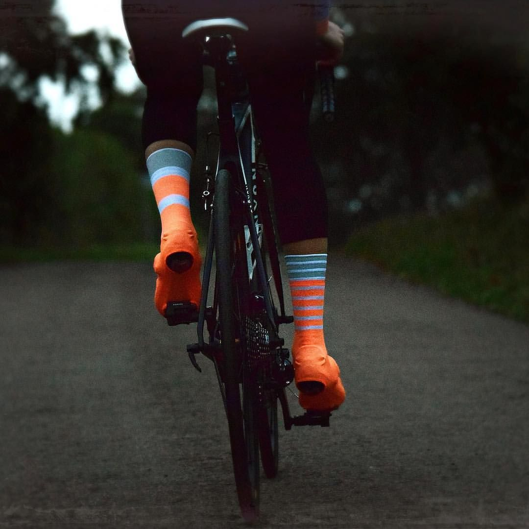 Zesty Oversocks Ticcc Higherfurtherfaster Tickit Cycling Kitspiration Newkitday Cycling Outfit Cycling Photography Cycling Fashion