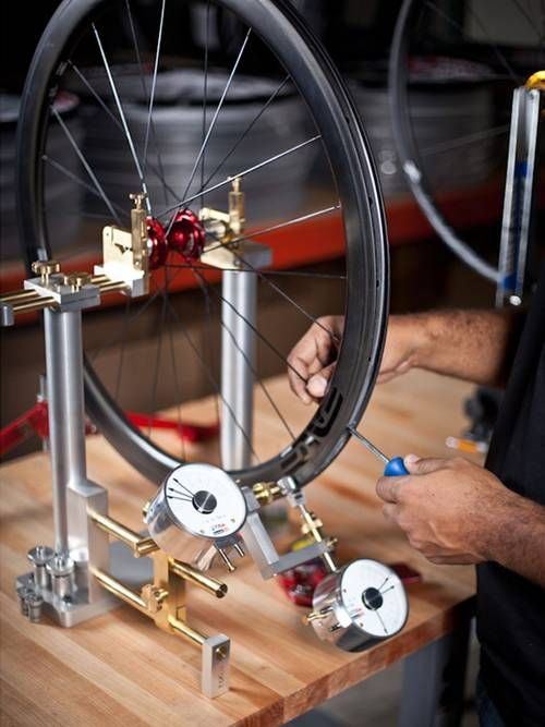 Chris King now shipping complete wheelsets