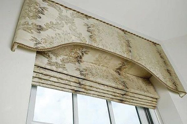 Image Result For Pelmets Pelmets And Roman Blind Ideas