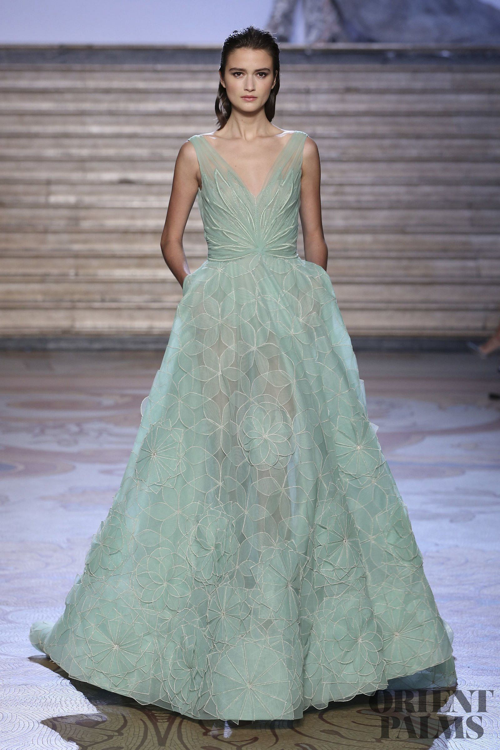 Photo of Tony Ward Spring-summer 2020 – Couture
