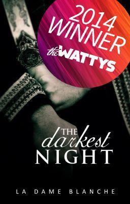 "You should read ""The Darkest Night. (The Dark Prince. Book 4)"" on #wattpad #fantasy"