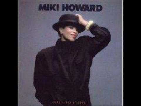 Come Share My Love - Miki Howard www youtube com From her album