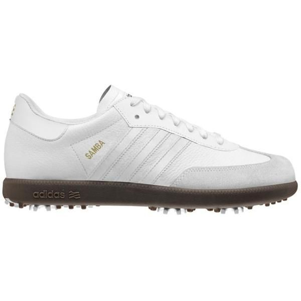 Armonioso Comenzar Broma  Adidas Golf Shoes Adidas Samba Golf Shoes Adidas Adizero Golf ...