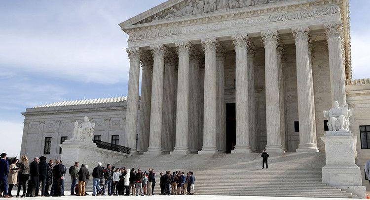Supreme Court won't block new Pennsylvania congressional