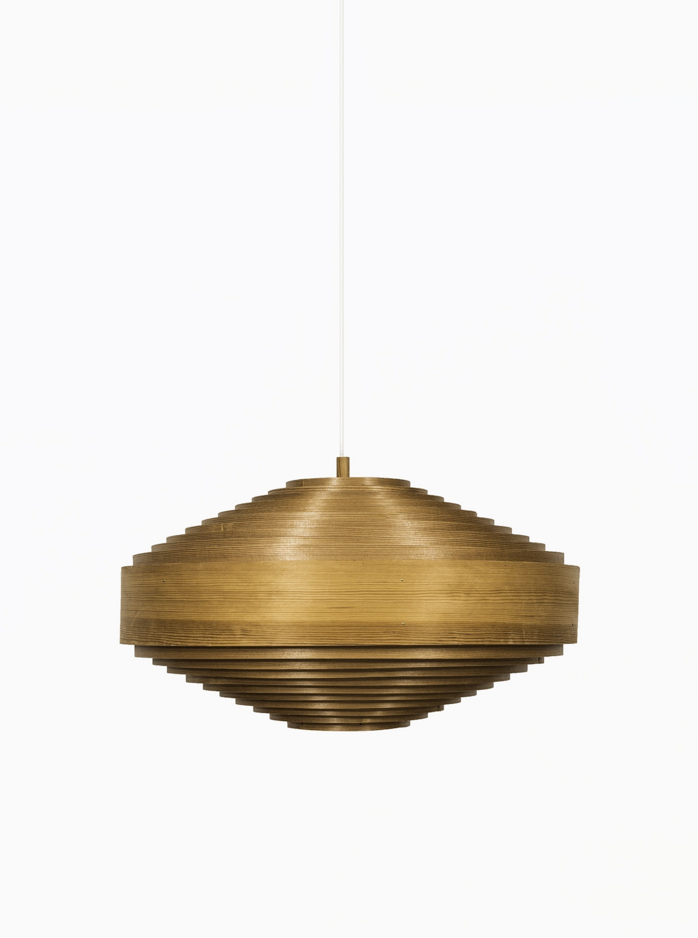 Hans Agne Jakobsson T 547 Pine Ceiling Light For Ellysett Ab 1965 Ceiling Lamp Modern Light Fixtures Contemporary Light Fixtures
