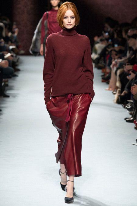 ** Fall 2014 Ready-to-wear - Nina Ricci
