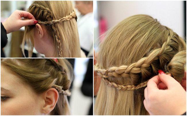 Hairstyle 1 Hawaiian Braids Hawaiian Hairstyles Braids For Short Hair Hair Styles