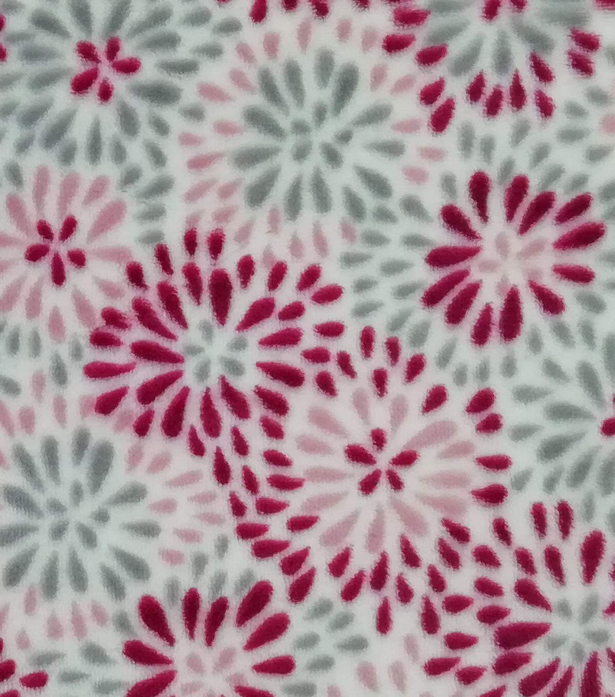 Sew lush fabric blush floral burst products pinterest fabric