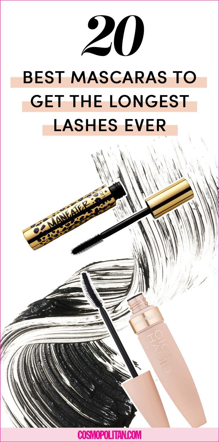 a9449ee52cd 20 Best Mascaras of 2018 - Top Mascara Brands to Lengthen and Volumize  Lashes #SkinRemediesForScars